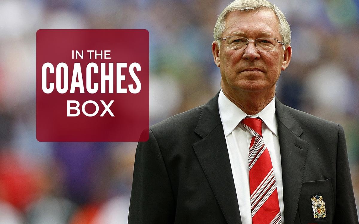 Top 5 Coaching Principles of Sir AlexFerguson