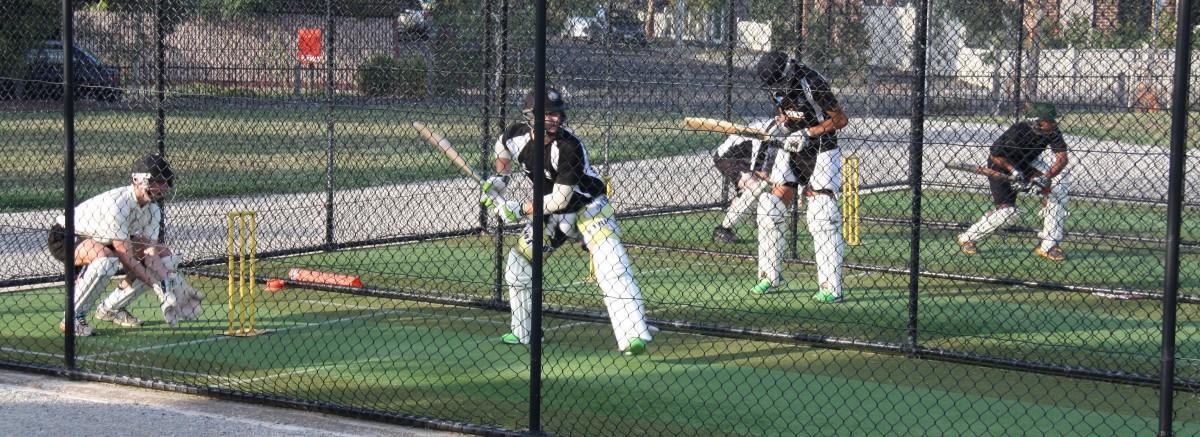 Cricket Coaching – Session Plan#1