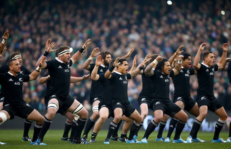 Better People Make Better All Blacks – Lessons From the World's Most SuccessfulTeam