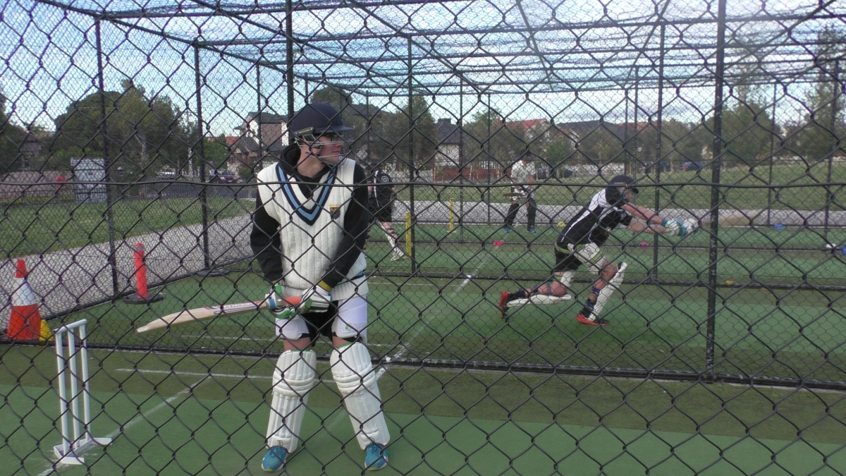 Everything Wrong With Cricket Training –Batting