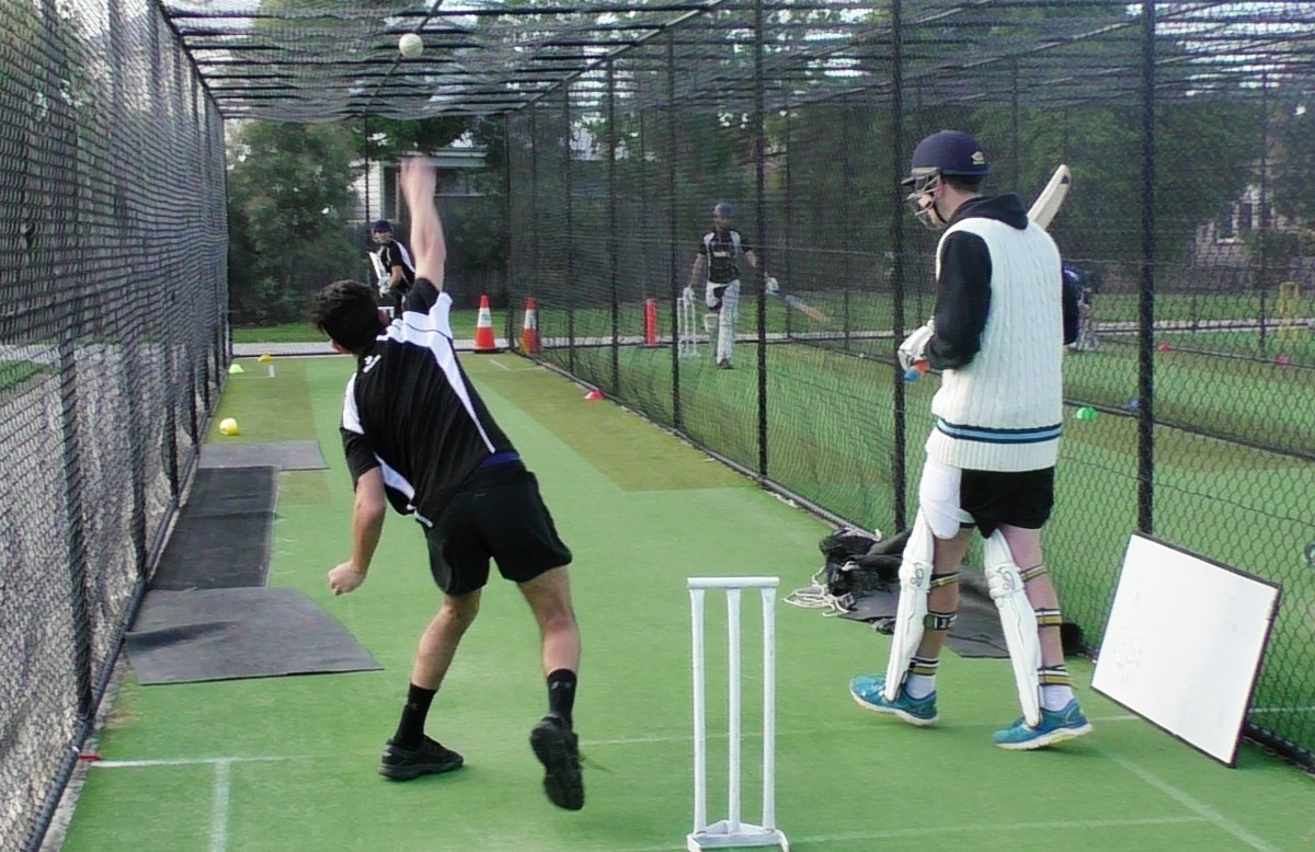 Everything Wrong With Cricket Training – Bowling