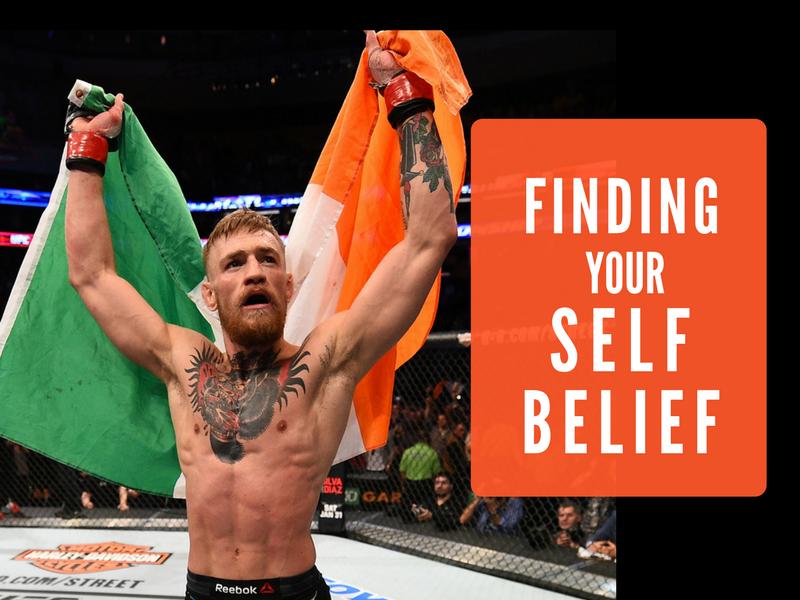 Finding Your Self-Belief